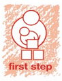 first step charity