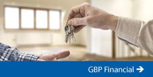 gbp financial
