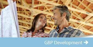 gbp development